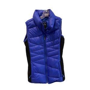 NORTH FACE vest